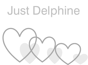 Just Delphine
