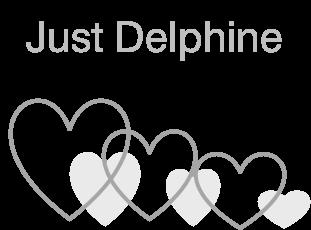 Just Delphine