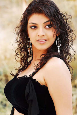 Kajal Aggarwal Hot Photo
