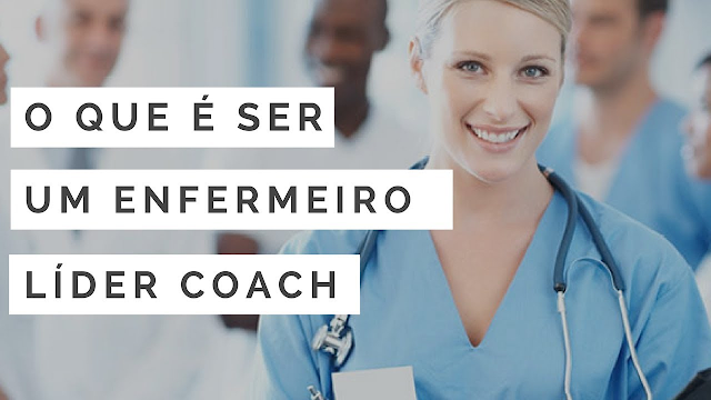 Coaching na Enfermagem