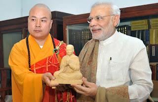 Indo-Japan: A Spiritual Connect