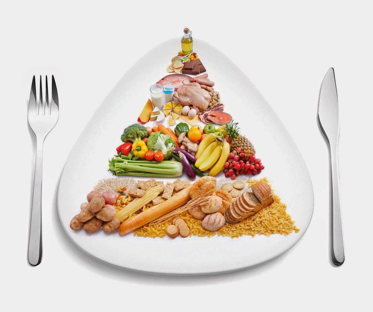 مرضى السكري و نظام غذائي صحي مسموح به
