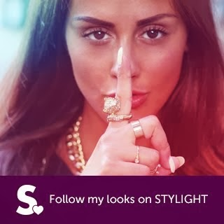 Marie on STYLIGHT