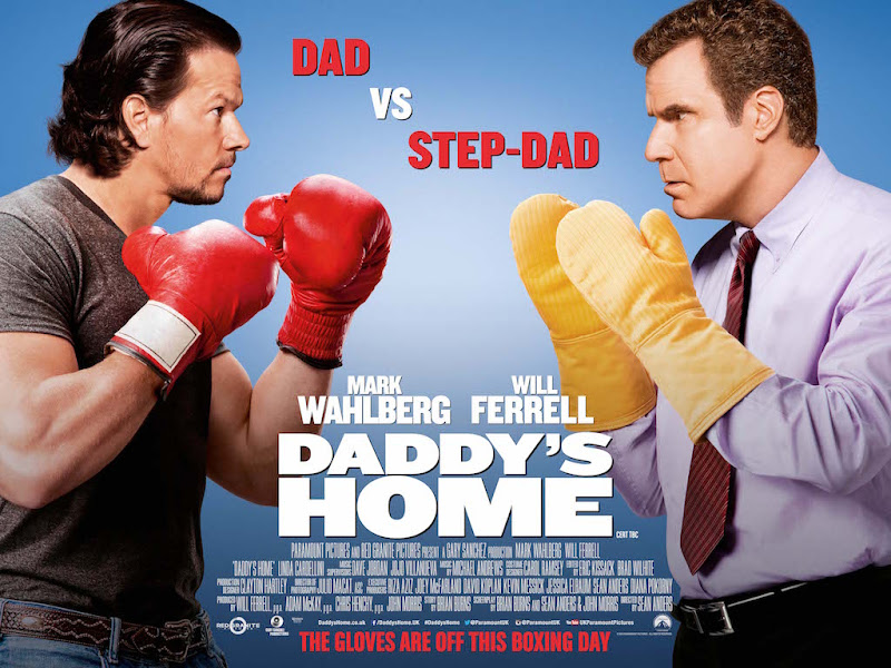 film daddys home