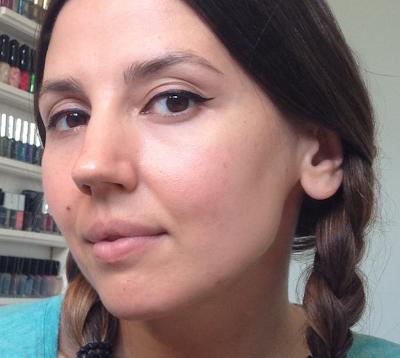 L'Oréal Infallible Super Slim 12H Eyeliner review swatches