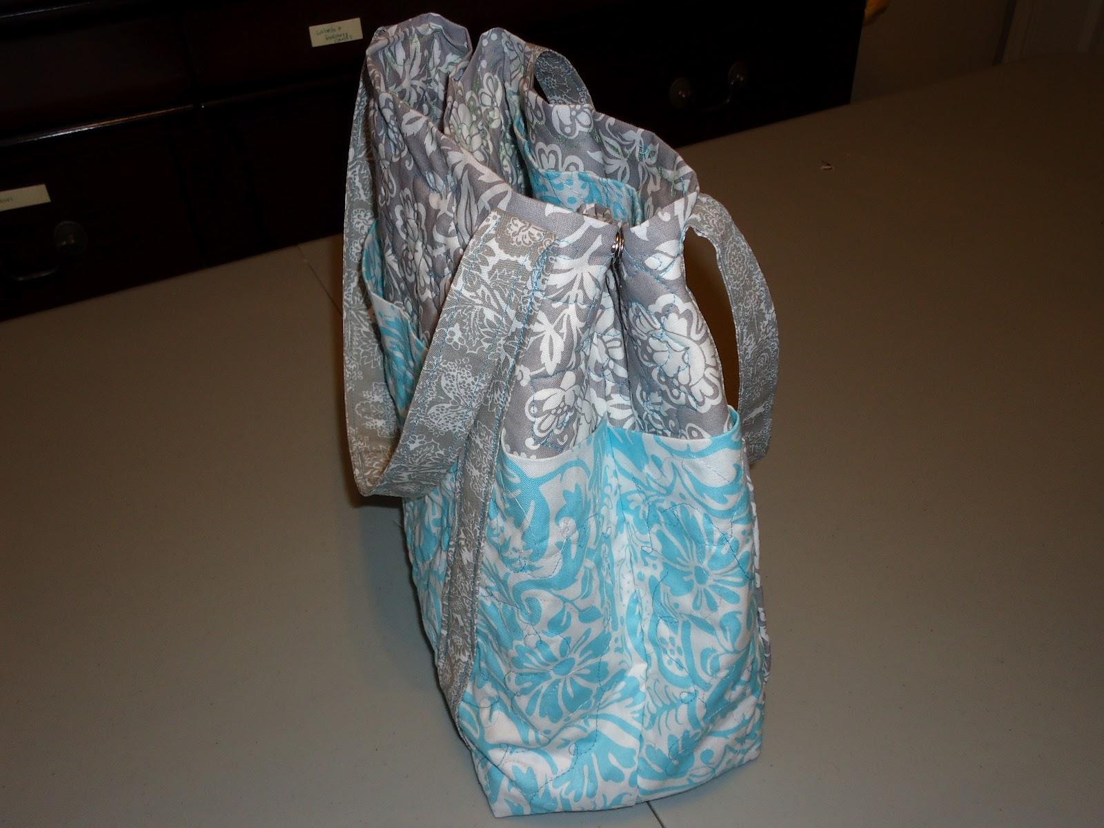 tote bag Archives - Kustom Kwilts