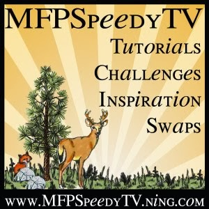 MFP Speedy TV