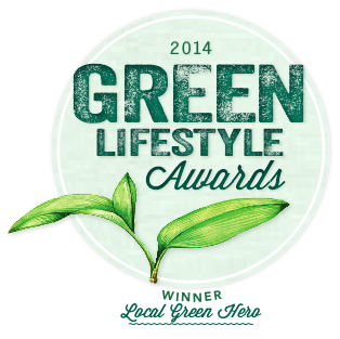 GREEN LIFESTYLE MAGAZINE