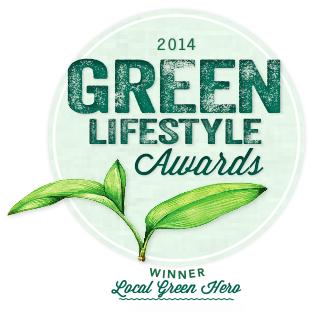 GREEN LIFESTYLE MAGAZINE