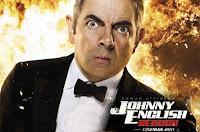 Watch Johnny English Reborn Movie Online