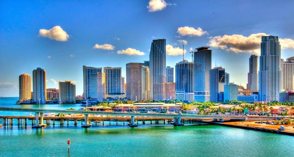 Quando viajar para Miami