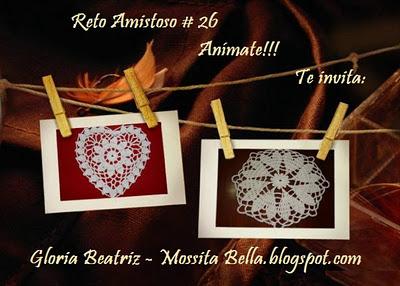 Reto Amistoso Nro. 26