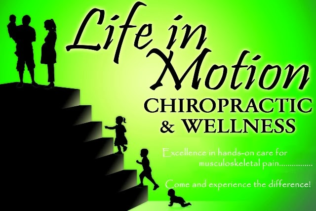 Life in Motion Chiropractic & Wellness