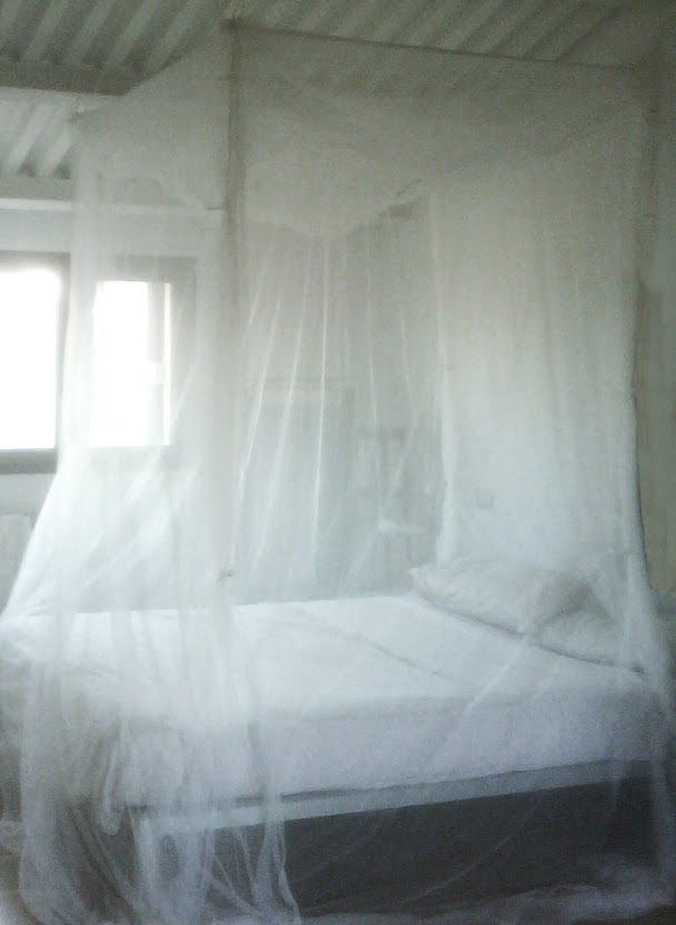 Arch else un progetto nato in 10 minuti nel reparto tende - Tende a filo ikea ...