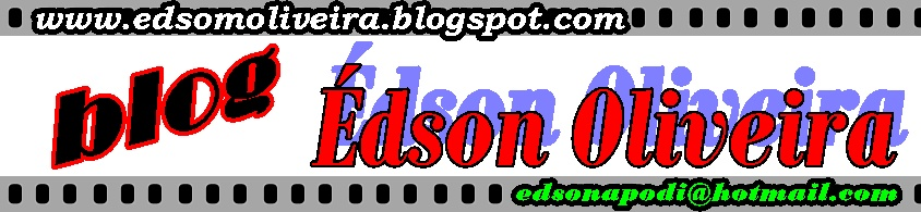 Blog do Édson Oliveira