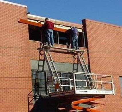 scissor lift accident disasters