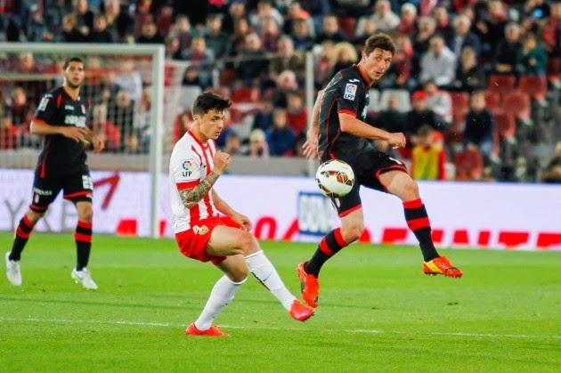 Spain Liga Football 2015