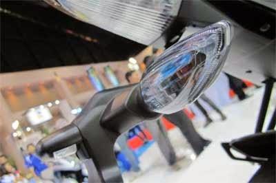 lampu sein yamaha r15