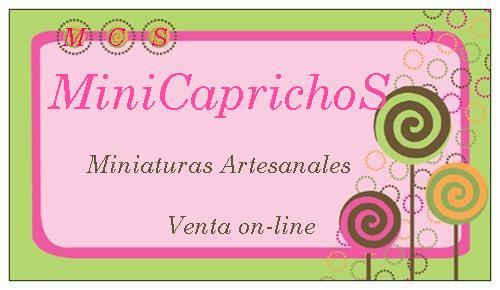 MiniCaprichoS