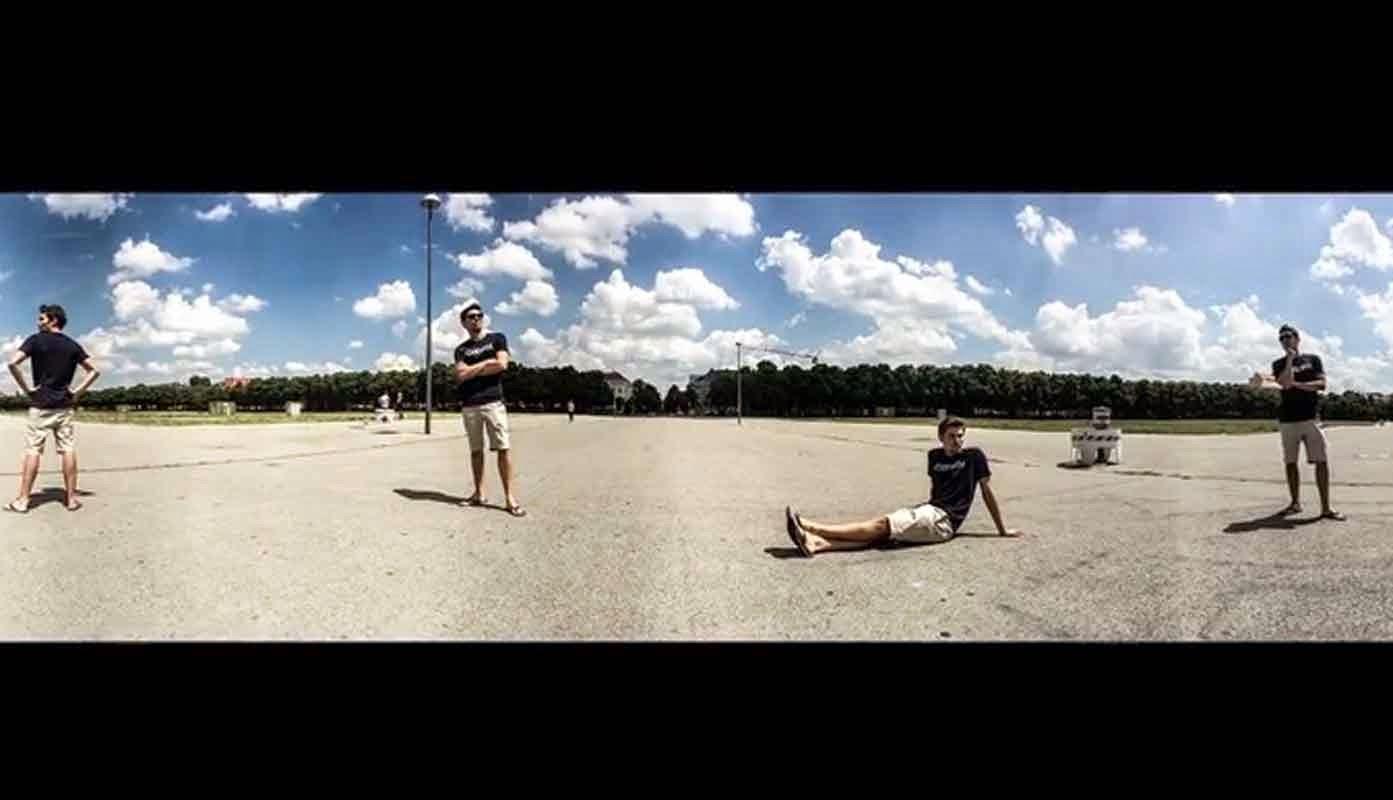 Zanimljivi trikovi za slikanje mobilnim telefonom