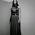 SUPERMODEL NAOMI CAMPBELL COVERS 'THE EDIT' DIGITAL MAGAZINE DECEMBER ISSUE