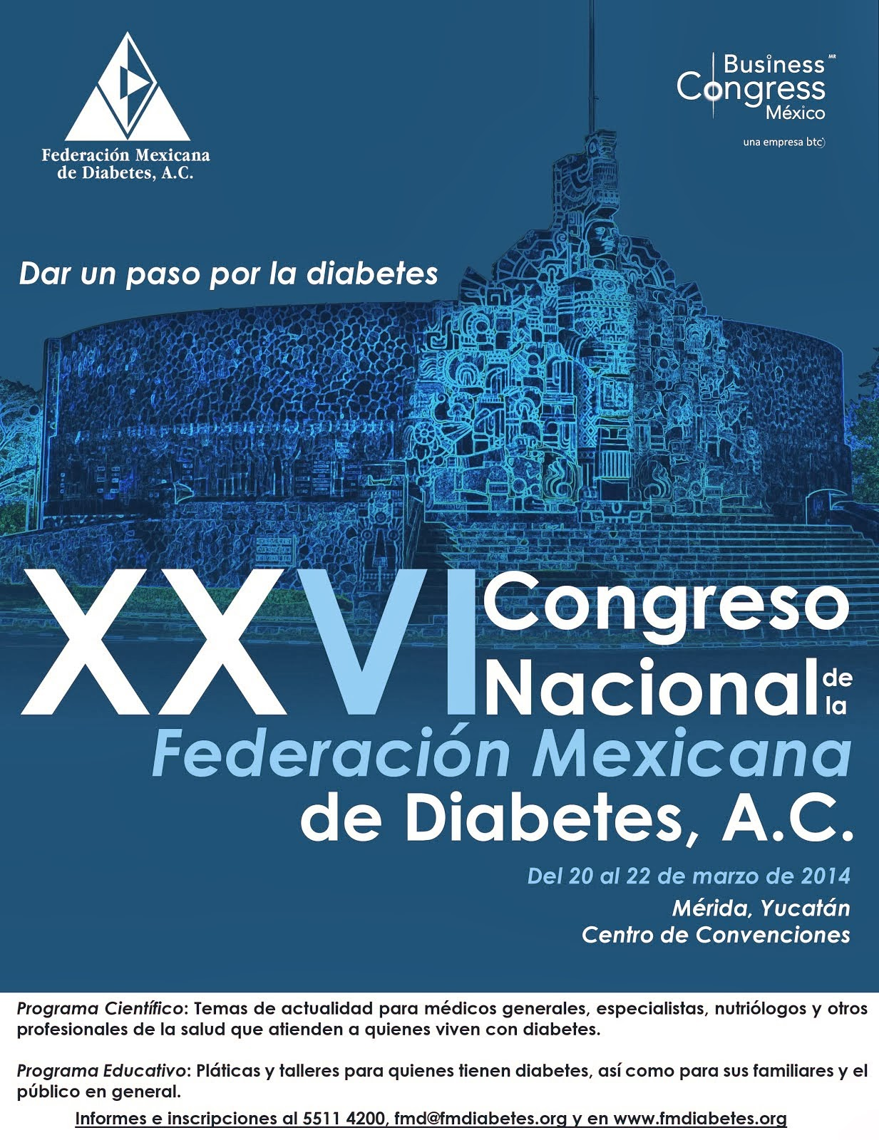 XXVI CONGRESO NACIONAL DE DIABETES