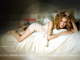 Sarah Jessica Parker Hot Girl