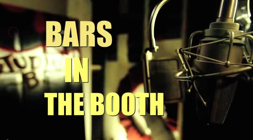 "DJ Premier (@REALDJPREMIER) Presents ""Bars in the Booth"" f. Dres (@DresBlacksheep) (Session 2)"