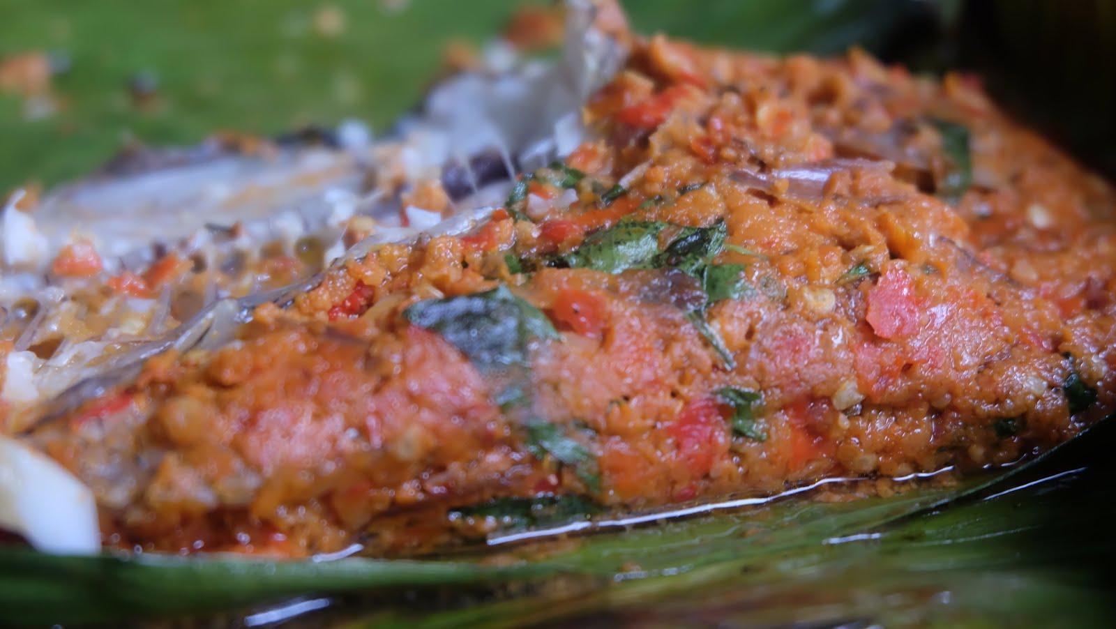 Jual Pepes Gurami Frozen Pan Brayut - original - Warung Pan Brayut