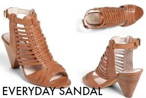 everyday sandal