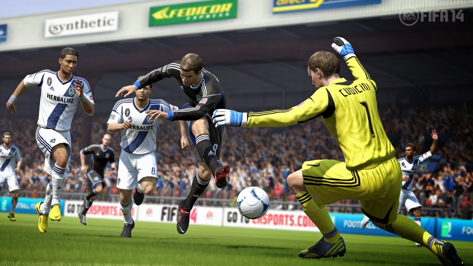 Fifa 14 hd wallpapers walls720 fifa 14 hd wallpapers voltagebd Image collections