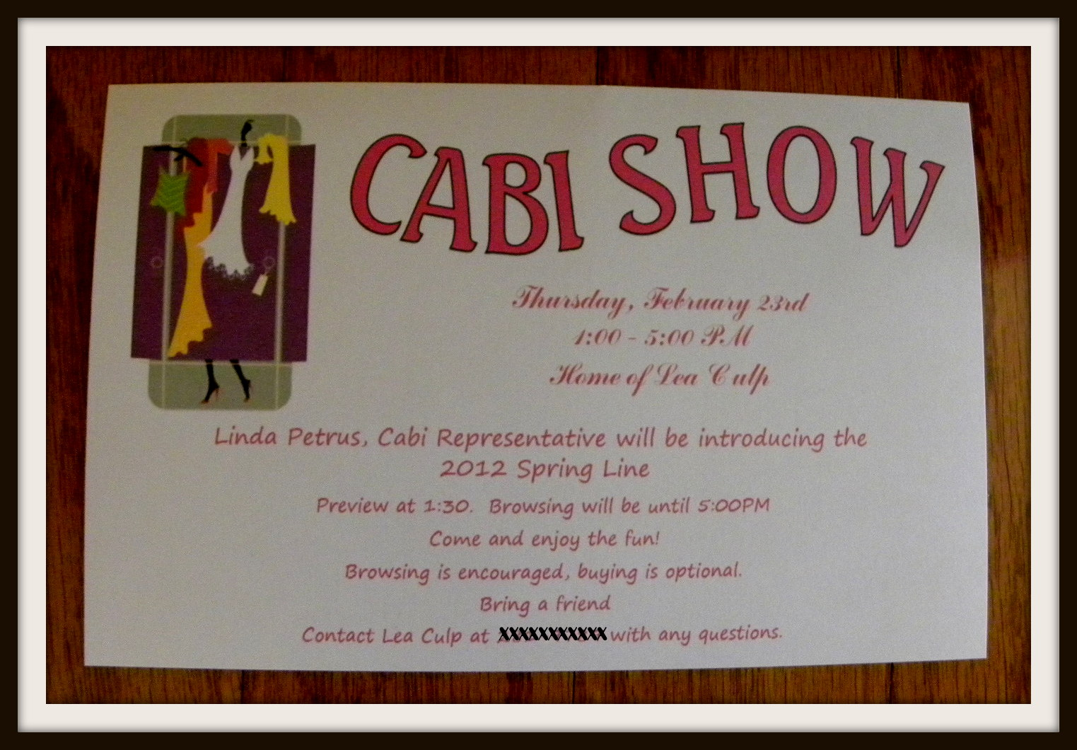 Cabi Party Invitation Images Reverse Search – Cabi Party Invitation
