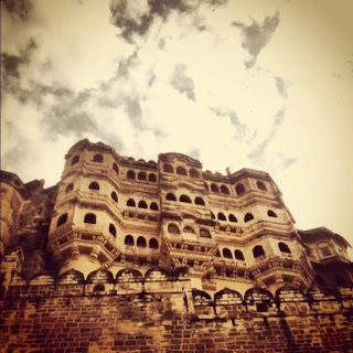 Jodhpur (Best Honeymoon Destinations In India) 8