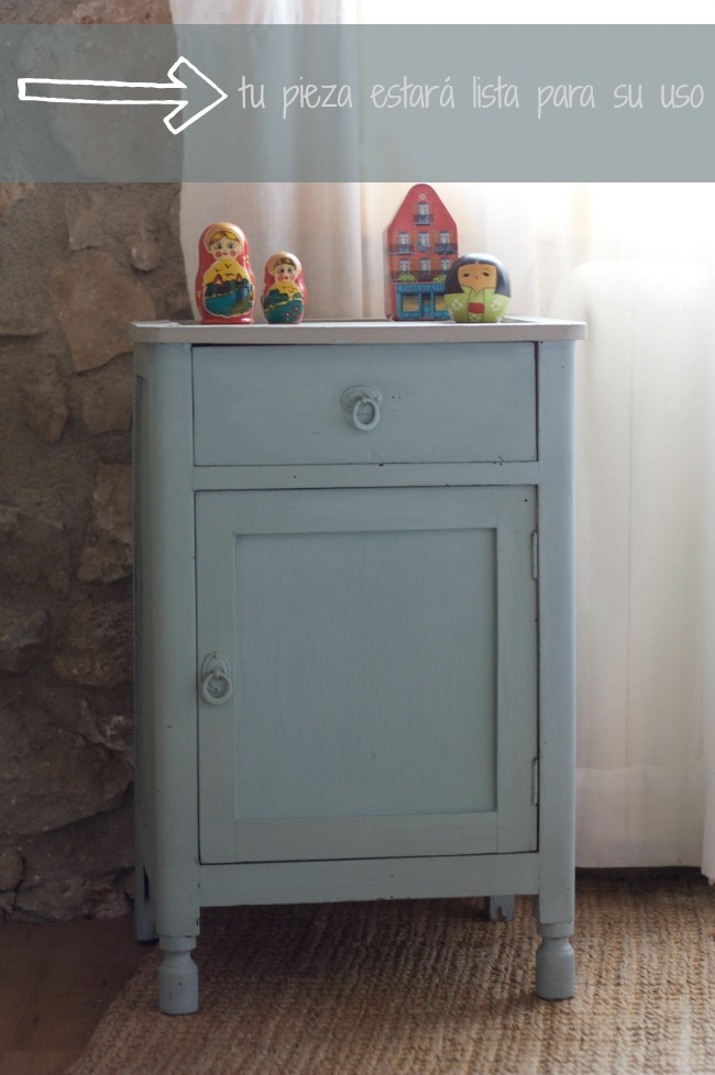 Crea Decora Recicla By All Washi Tape Autentico Chalk Paint