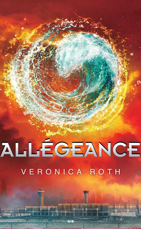 Allégence - Divergent - veronica roth