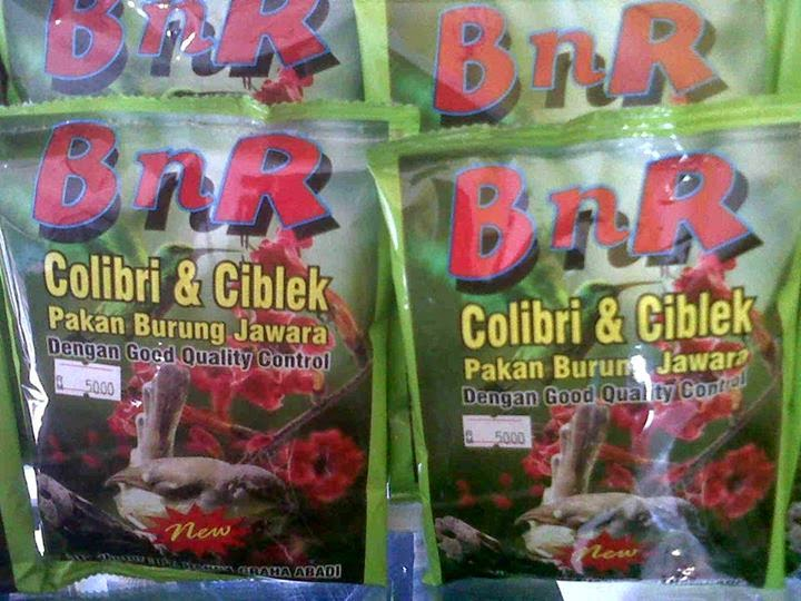 BnR Bird Farm Sangkarpakankerodongdll