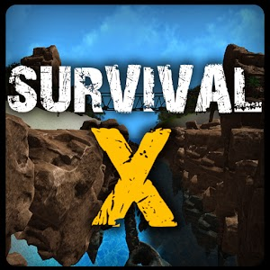Survival X v0.4 +Mod (Muninición y Salud Ilimitadas)