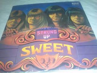 banda sweet