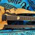 Benincaso Trikanta: La guitarra de 34 cuerdas y 3 mástiles.