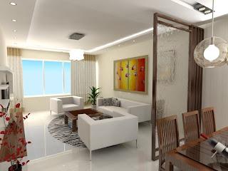 thuê căn hộ saigon pearl nội thất cao cấp