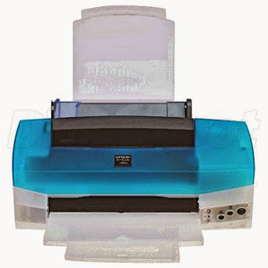 Get Epson Stylus Color 740i Ink Jet printer driver and setup guide