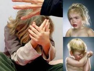 مخاطر الضرب على الوجه