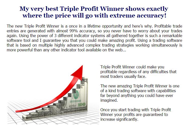 Forex double profit