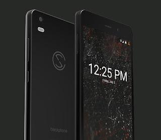 رسميا: إطلاق هاتف بلاكفون 2 المضاد للتجسس