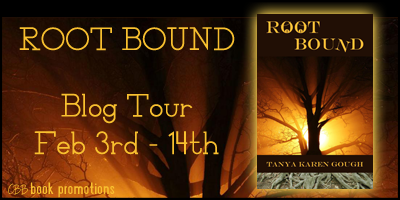 MG Fantasy: Root Bound- New Tour Sign Ups!