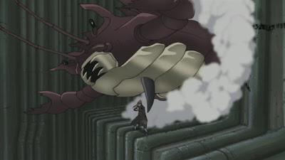 Crustáceo Gigante