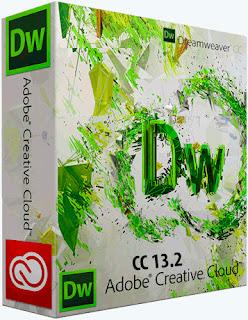 Adobe Dreamweaver CC 13.2 Capa
