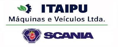 Itaipú Scania JF