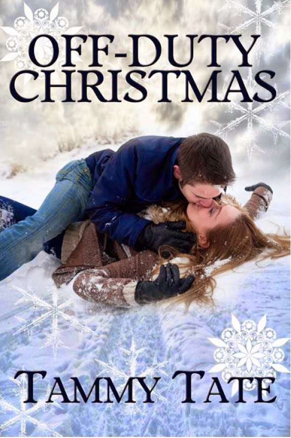 Off-Duty Christmas (Contemporary Romance)