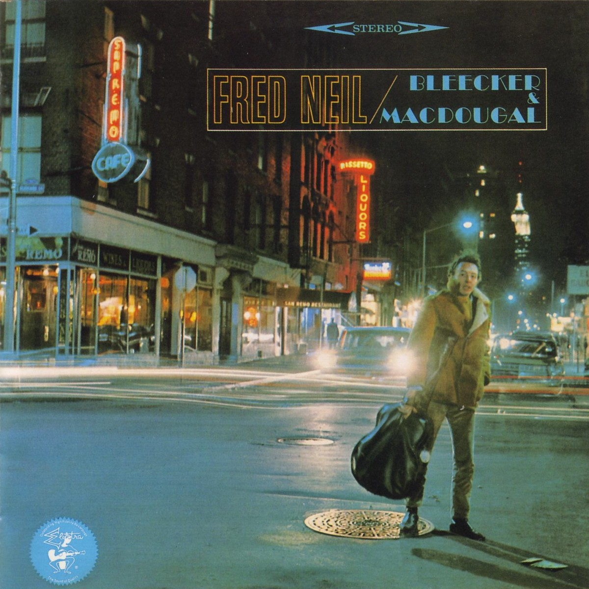 Fred Neil The Dolphins